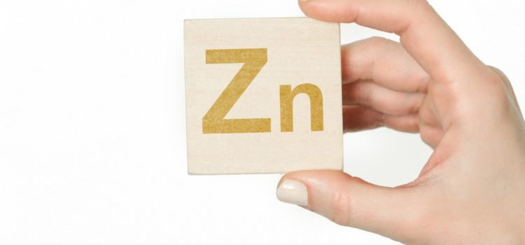 Zinc is next up for viral immune support