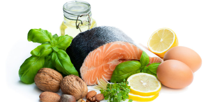 What's so special about Omega 3 fats?
