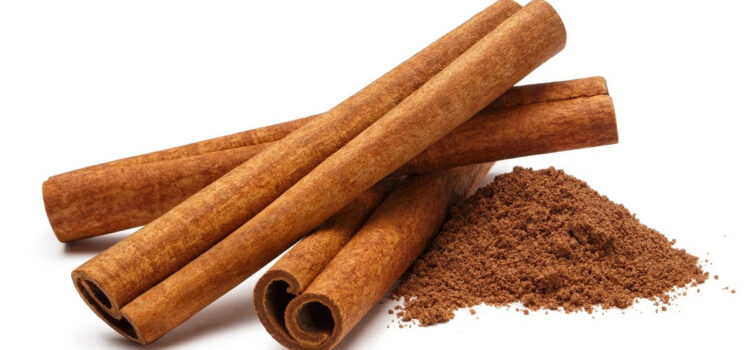 Limit overeating with cinnamon