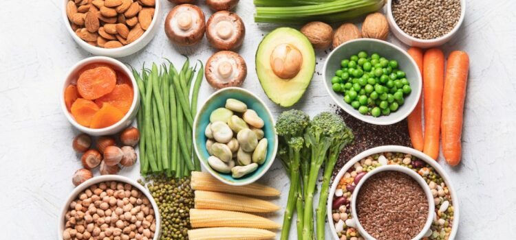 Fibre for weight loss