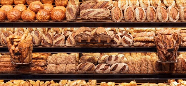 Are you eating wheat or other gluten products?
