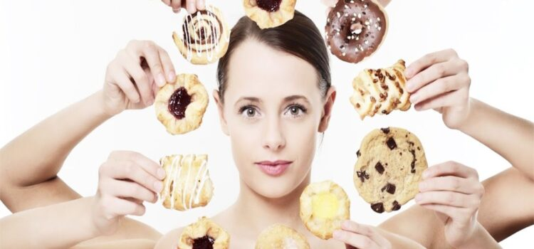 Beliefs behind binge-eating