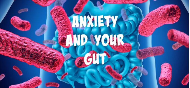 Is this why you're feeling anxious?