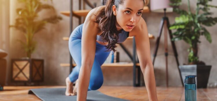 Is exercise or lack of it messing with your hormones?